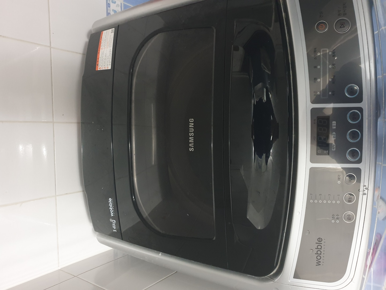 14kg 세탁기