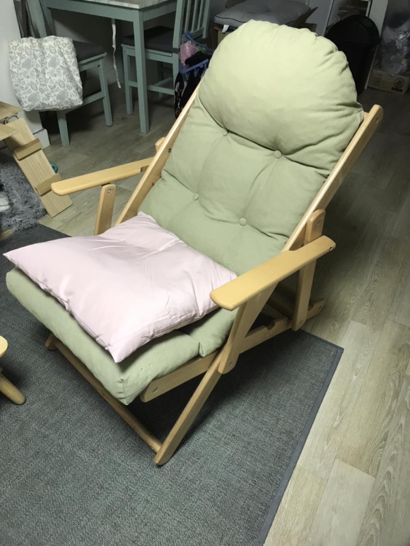 접이식 의자 판매해요.