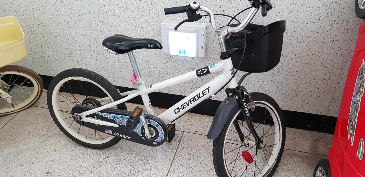 아동 자전거