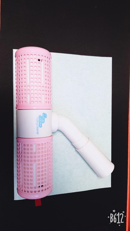 침구청소기 (가정용 청소기와 연결 후 사용)
