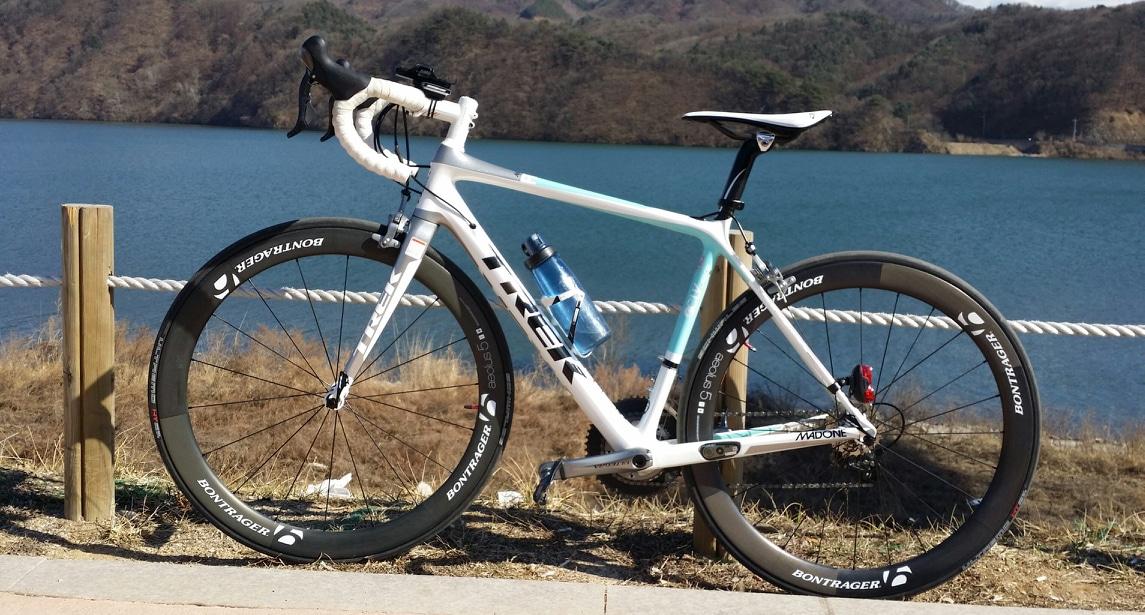 싸이클 자전거 팝니다