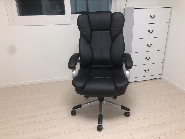 사무실 컴퓨터 의자