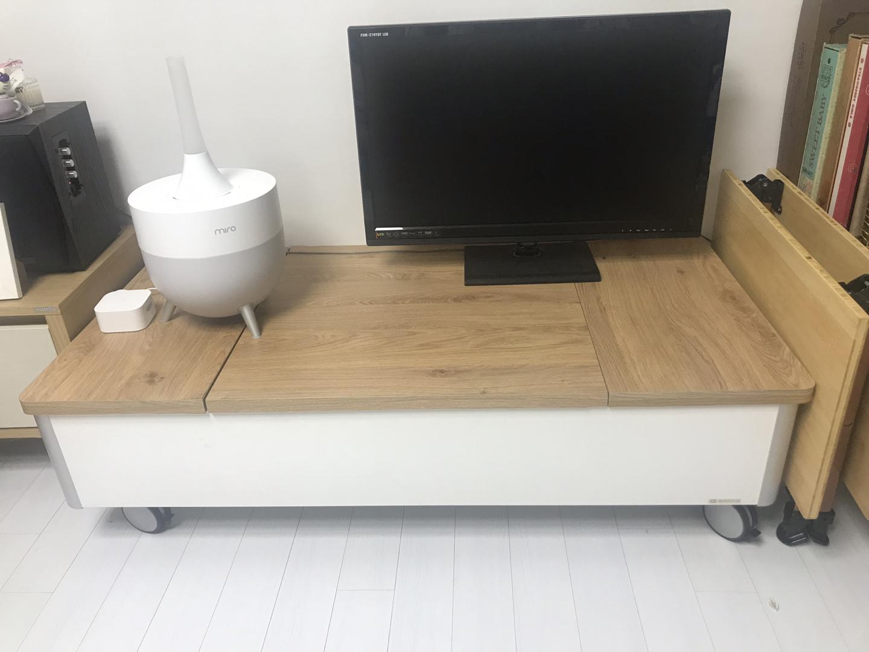 리프트업 테이블.