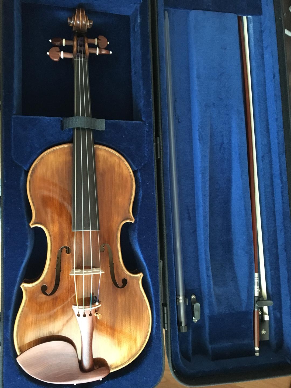 효정바이올린 hv700