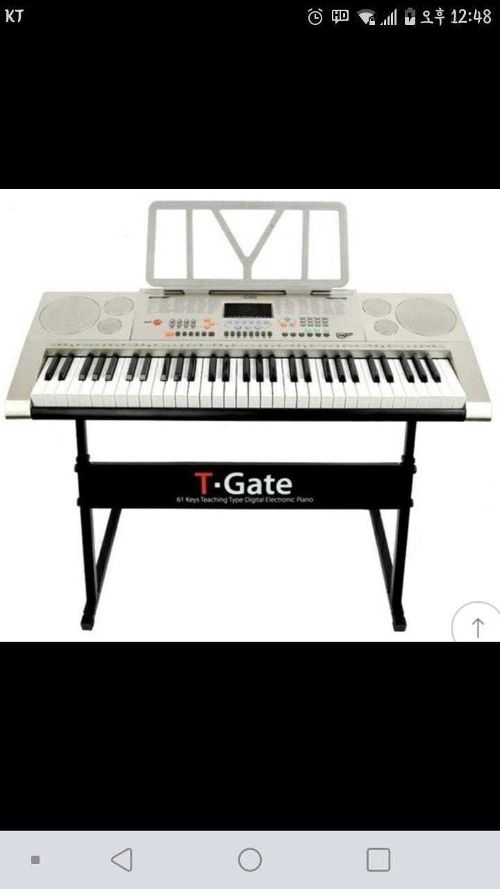 티게이트 피아노