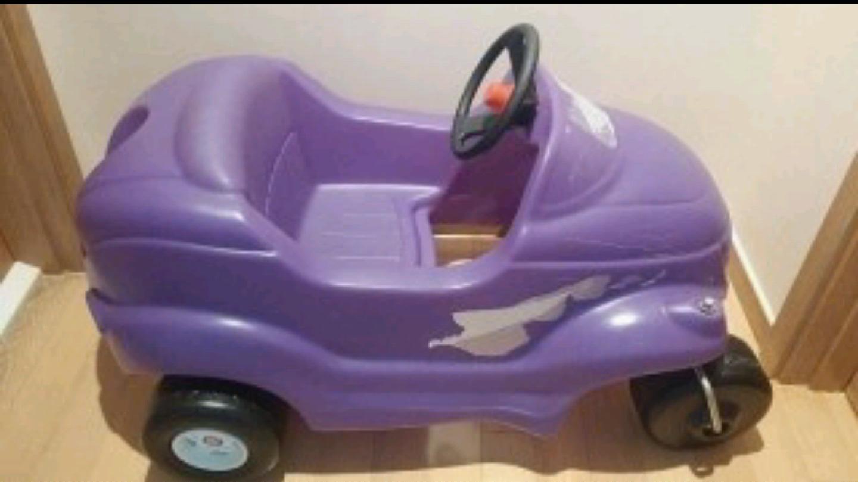 유아자동차 붕붕카