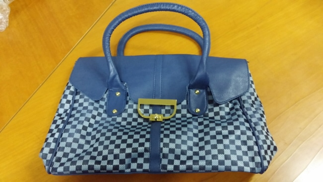 택배무료- 새제품 여성가방 토드백 서류가방 체크가방