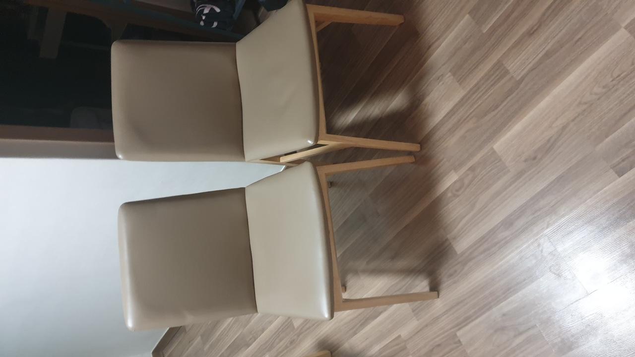 의자 원목 미니벤치