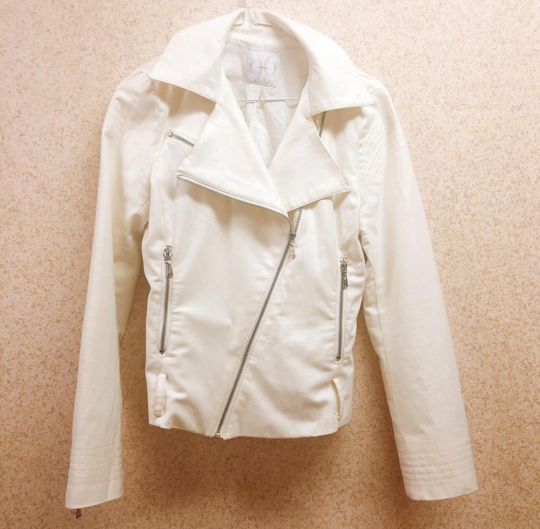 ninesix 면 봄자켓