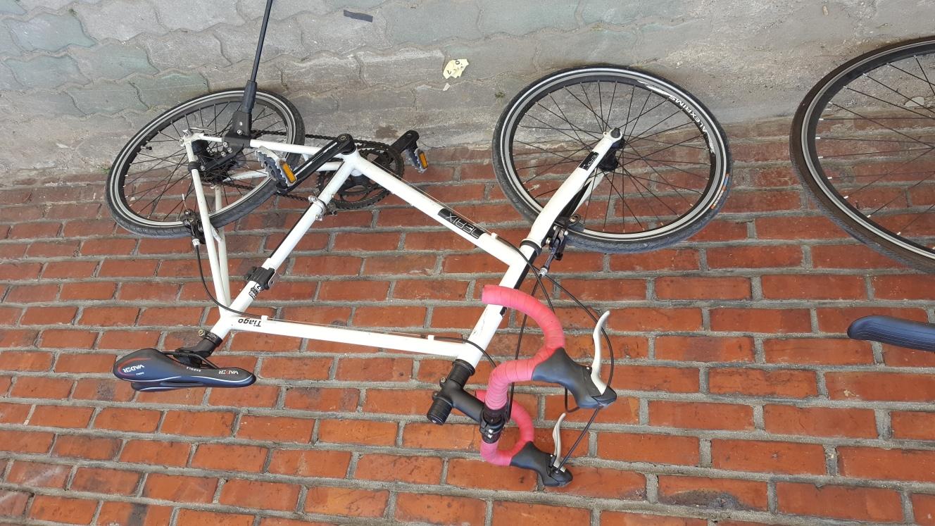자전거 (가격내렸어요)