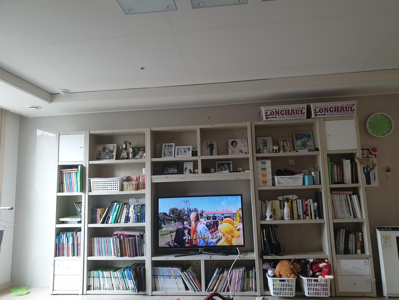 티비장 세트