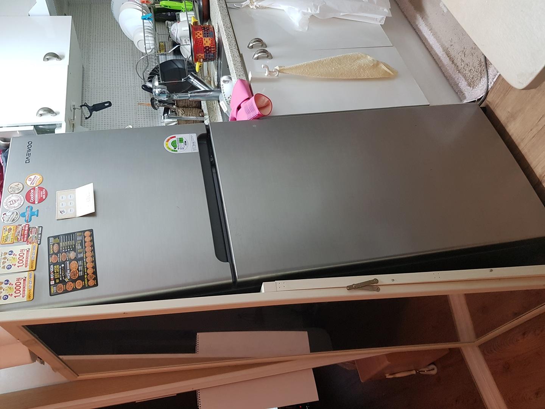 대우전자 냉장고 243L
