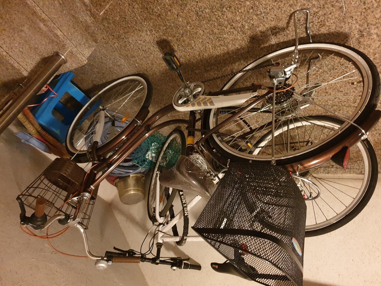 자전거사가세요