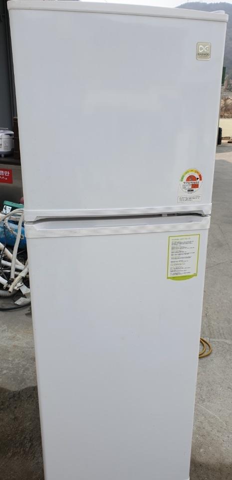 230리터 아주깨끗한 냉장고