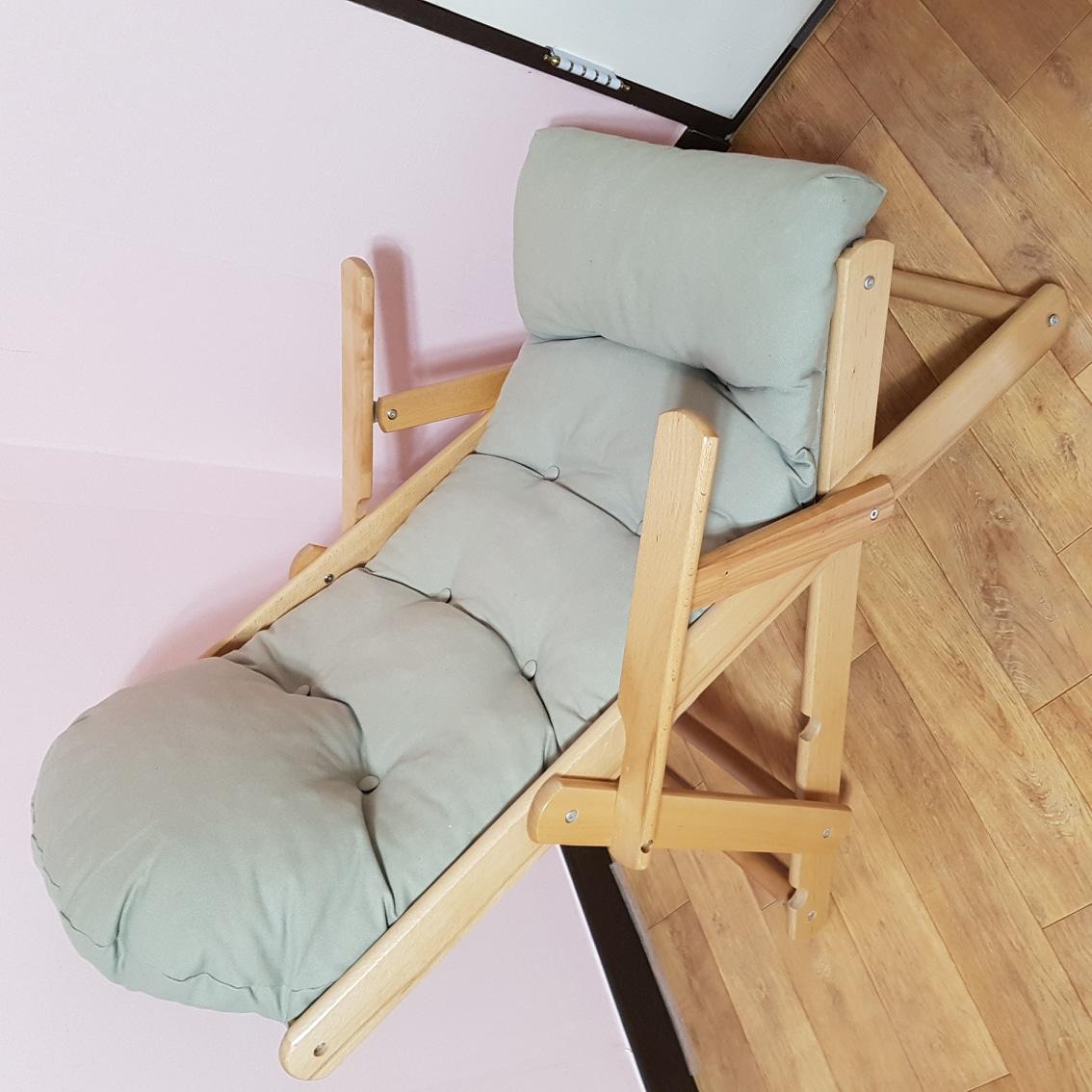 접이식안락의자 / 1인용소파 / 접이식소파