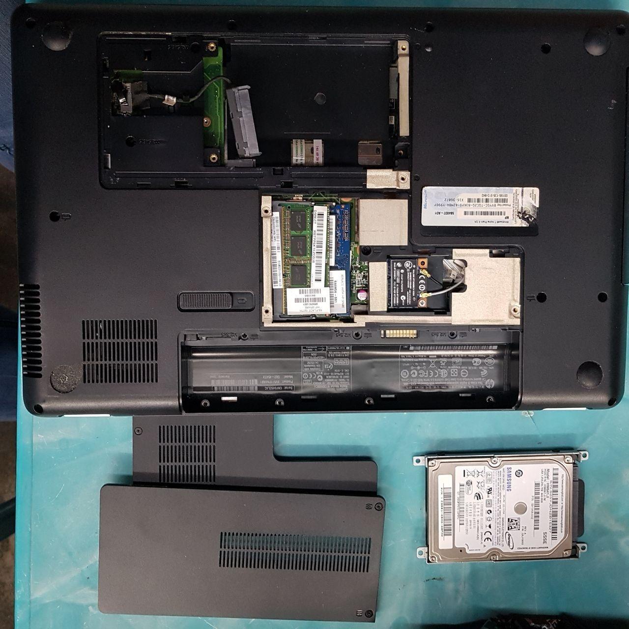 컴퓨터 노트북 DIY 소모임