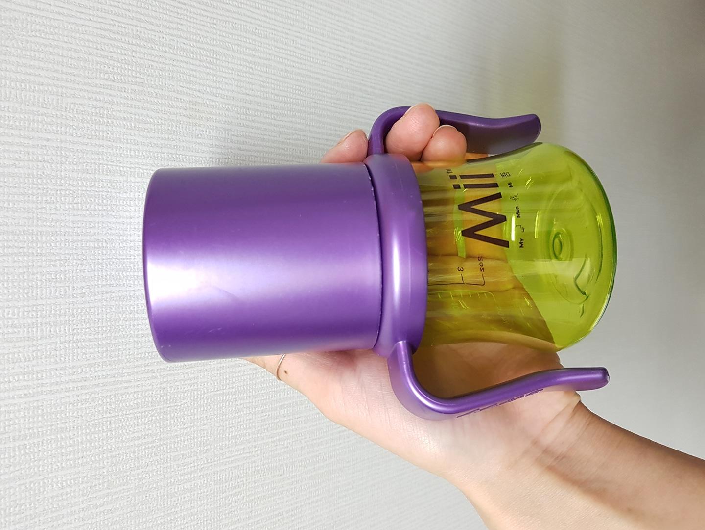 마이베이비 빨대컵