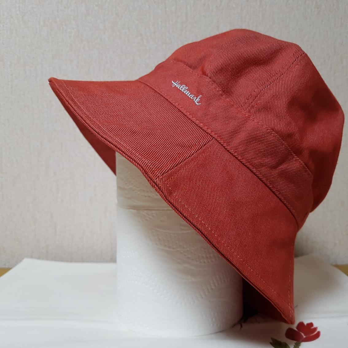 여성  모자