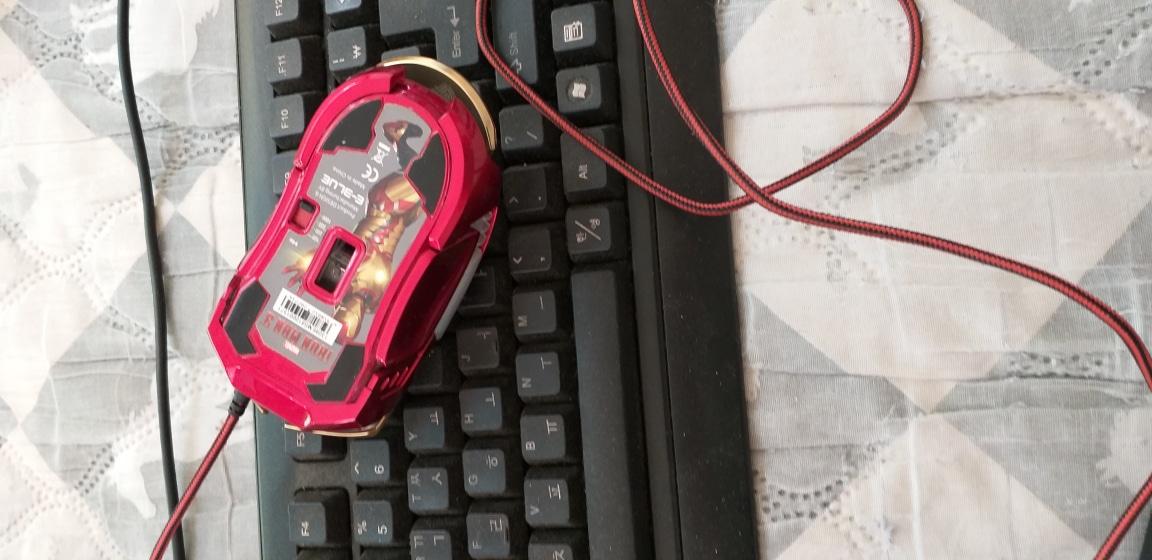 키보드+마우스