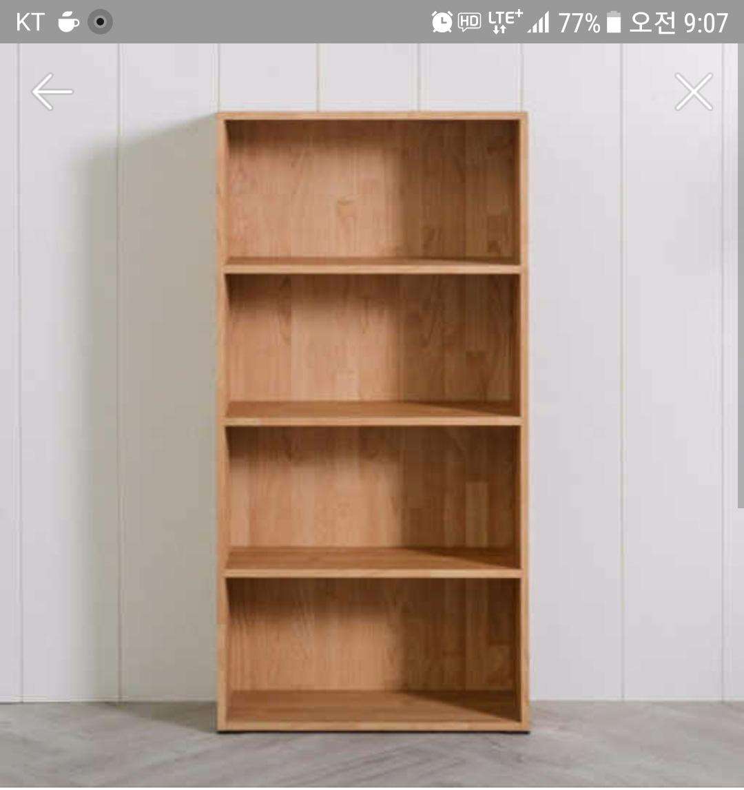 책장 및 서재용책장 나눔 8개 가량있음