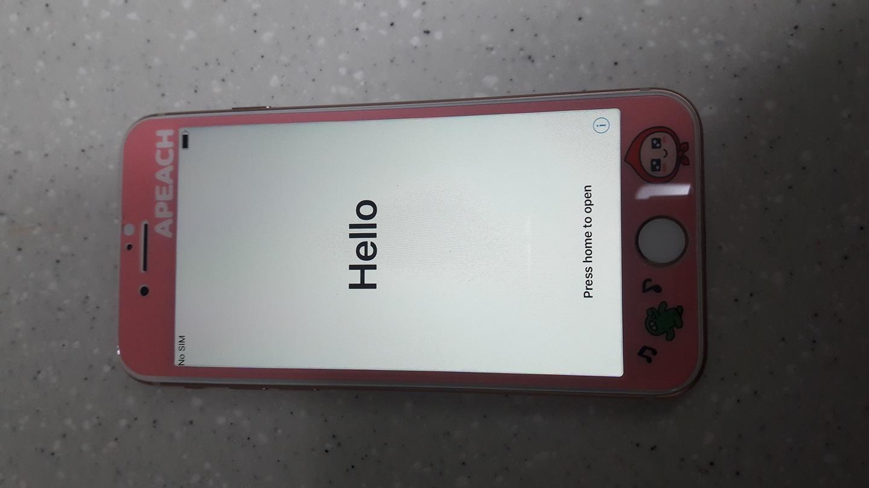 아이폰8 팝니다