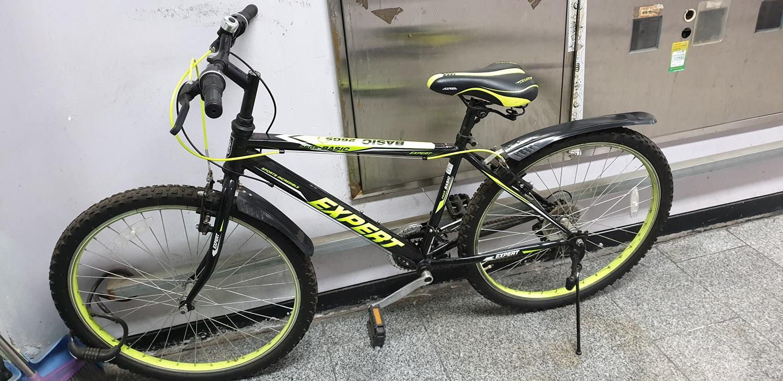 자전거 팔아요.