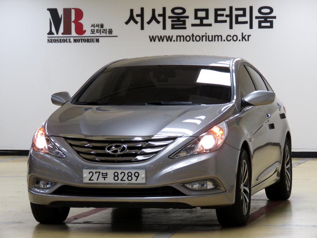 yf소나타 LPI 프리미어 일반인 가능 차량판매합니다^^