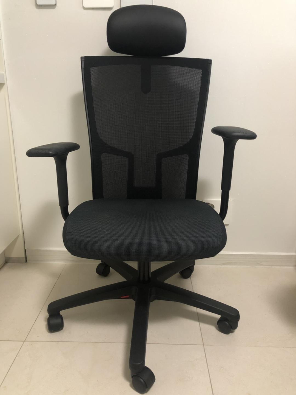 sidiz 의자