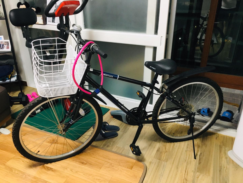 자전거(21단) 팝니다