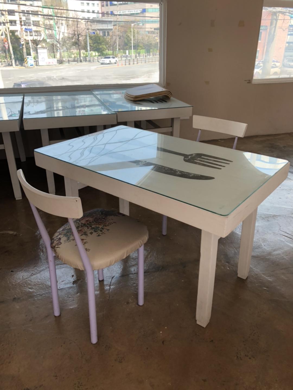 매장 테이블 의자 무료 나눔