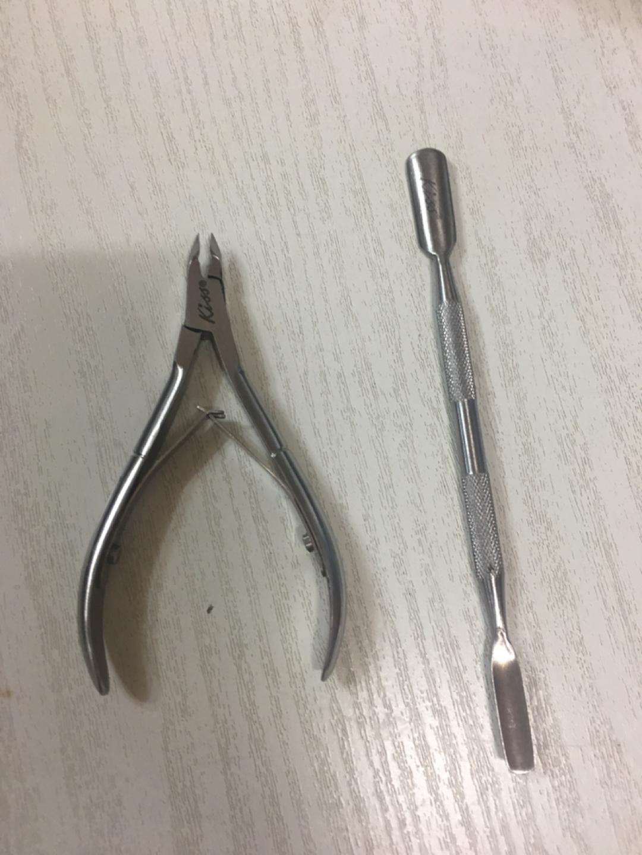 손톱관리 용품 (니퍼, 푸셔)
