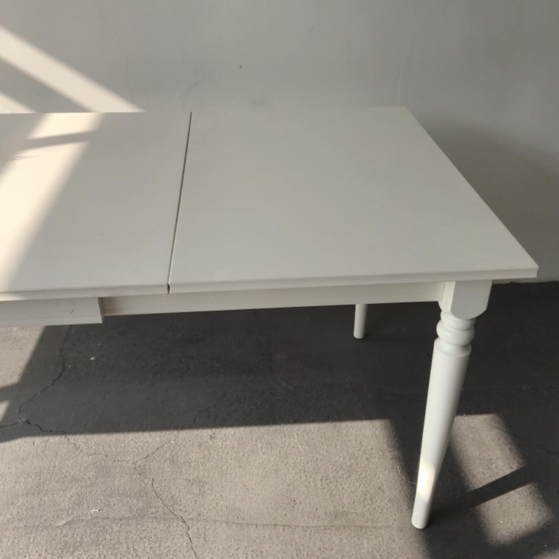 이케아) 트랜스 포머 테이블