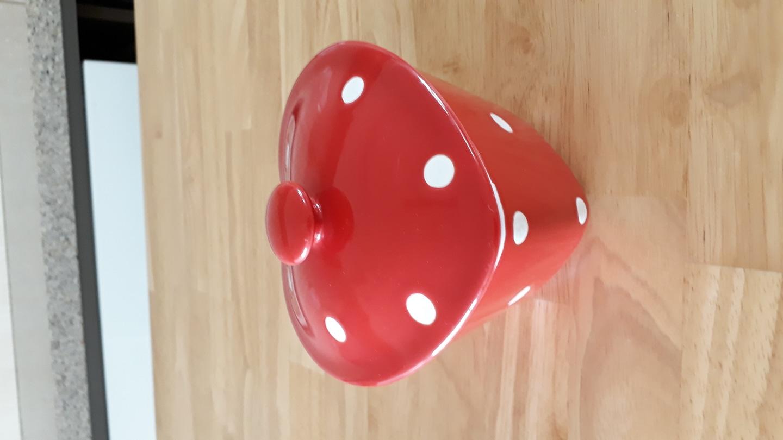 모던하우스 하트모양 그릇