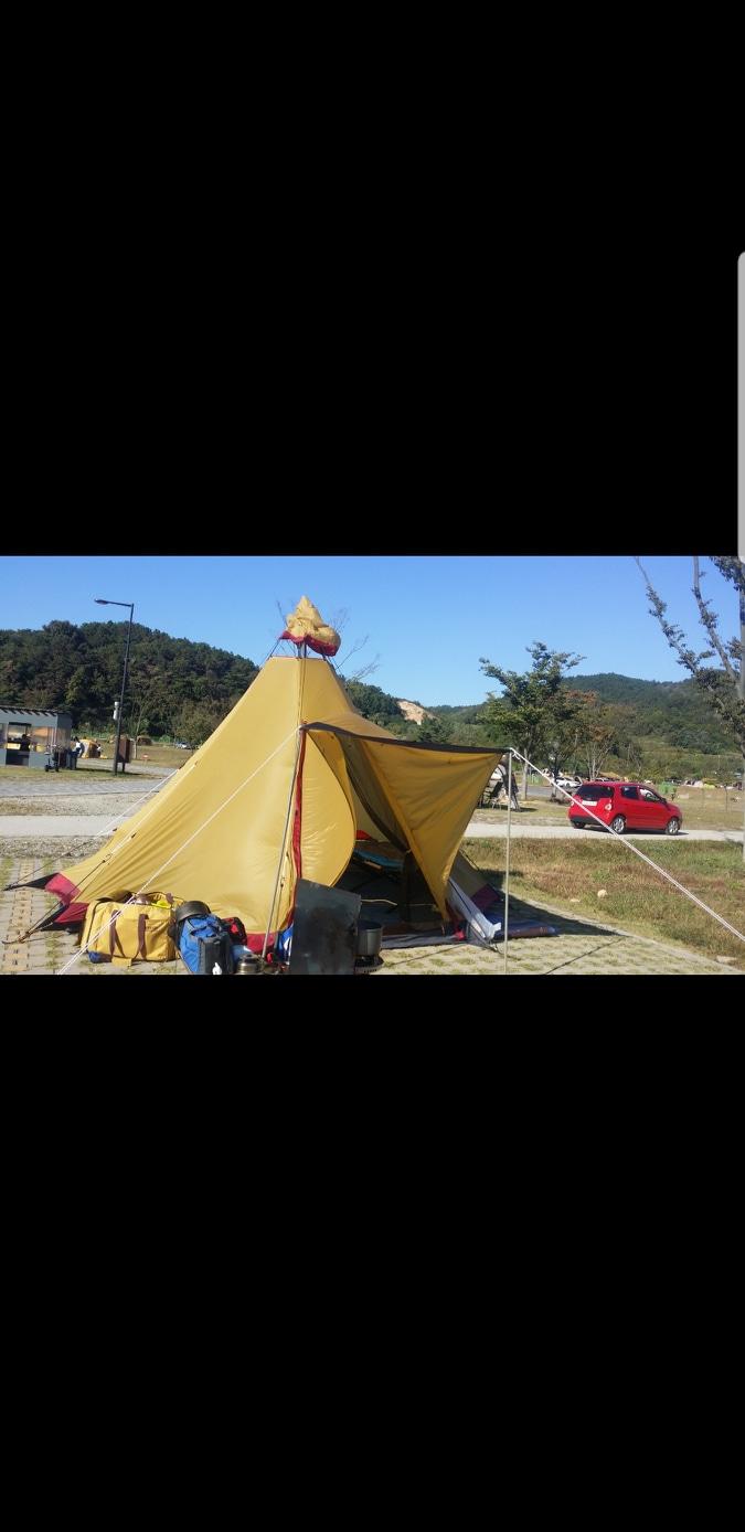 코베아 파빌리온8 텐트