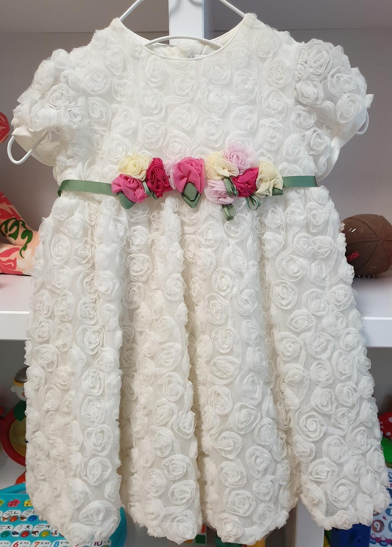 유아 돌 드레스 15,000원 (상태:최상)