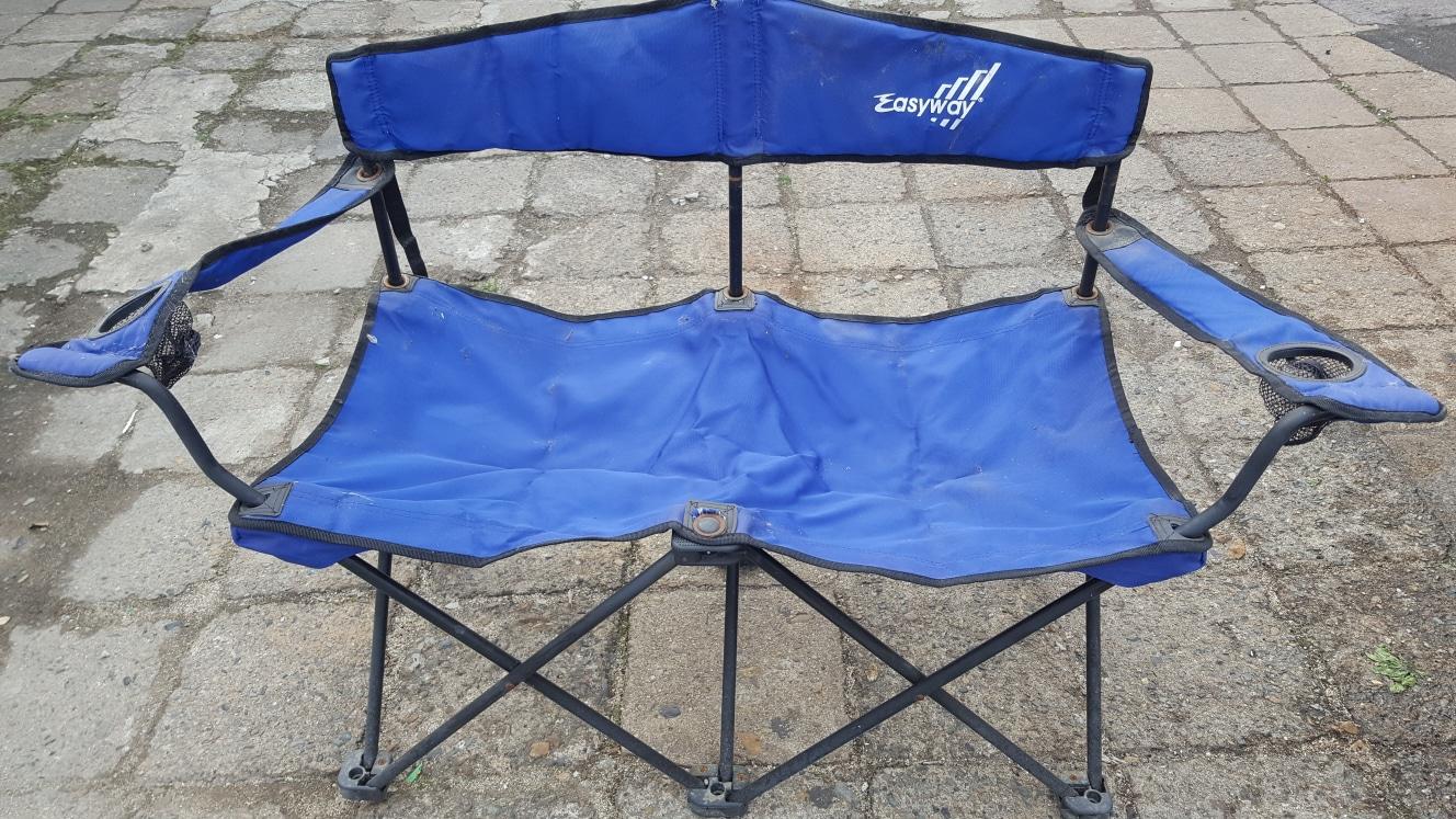 캠핑 의자