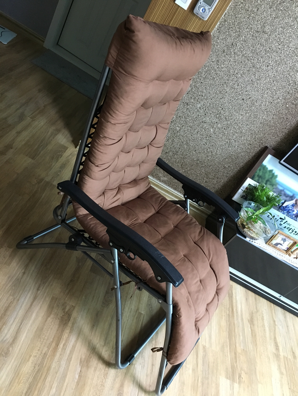 1인 의자