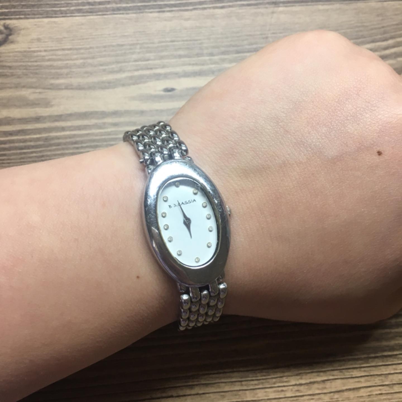 비비까시아 면세점 시계 손목시계 여자시계 여성시계 메탈시계