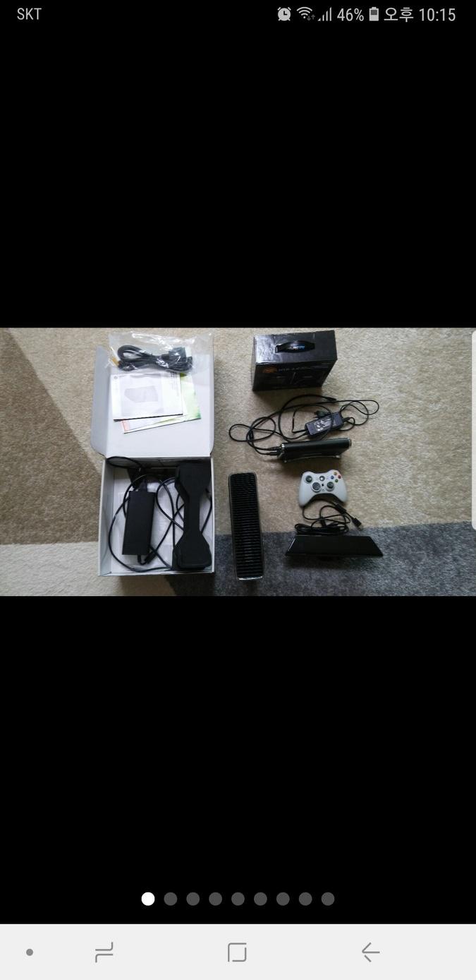 X-Box360하드로더500기가