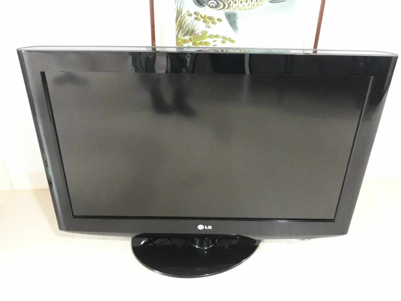 LG 32인치 TV