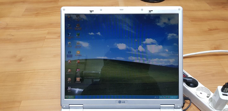 노트북 lg xnote