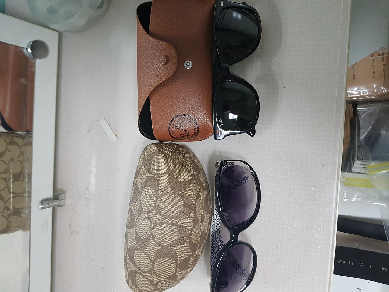선글라스 판매합다.