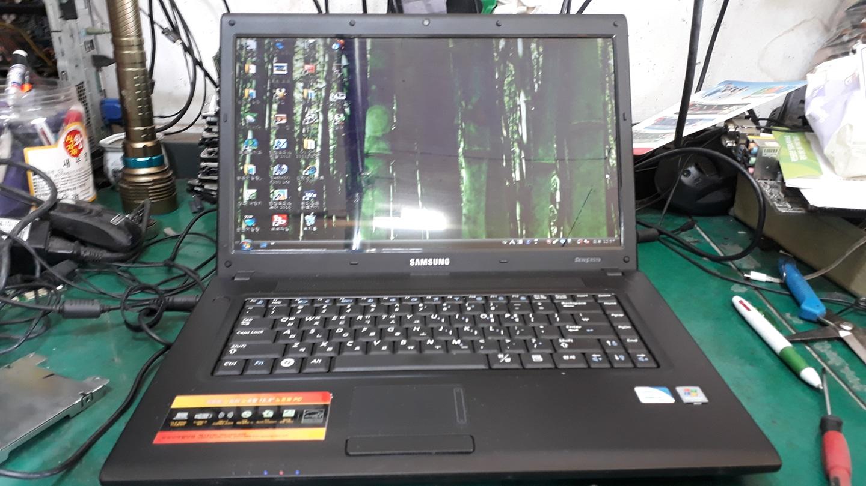 삼성노트북R519