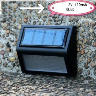LED태양열 정원등 태양광 벽등
