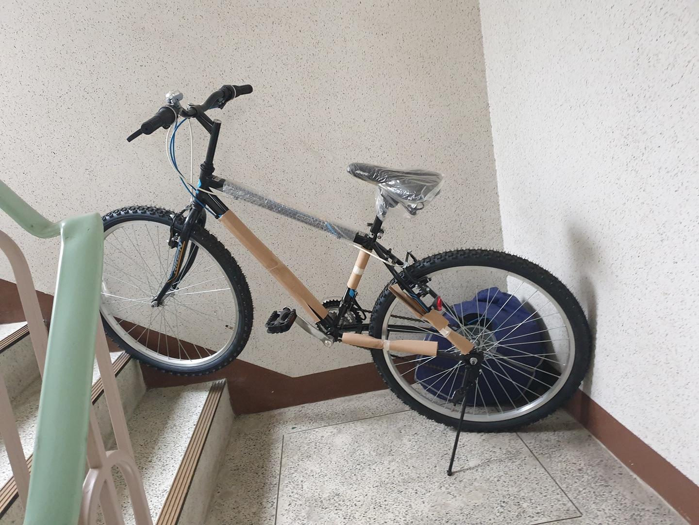 자전거  ~^^