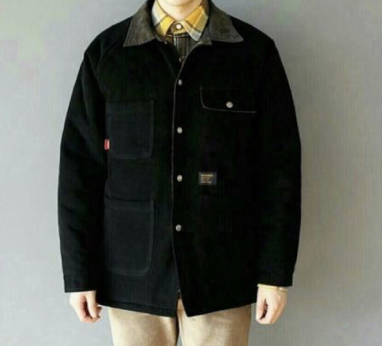 겨울재킷 (새제품)