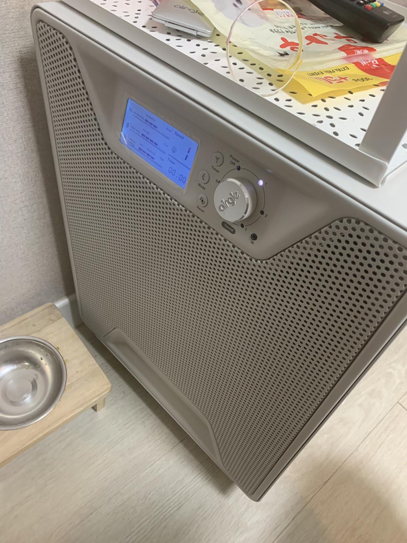 프리미엄공기청정기 에어글ag600판매합니다