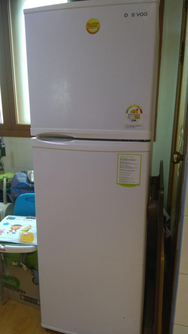 동부대우냉장고 237리터 FR-B245SW
