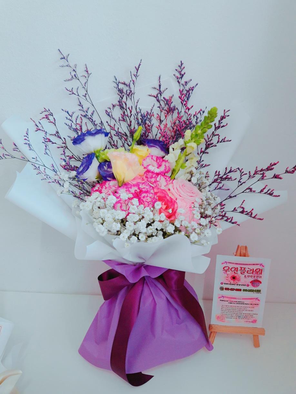 대구꽃배달 승진 개업 생일 기념일