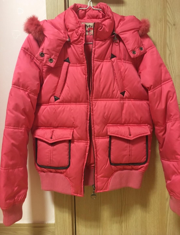 10만원대 베티붑패딩 분홍색패딩 숏패딩점퍼